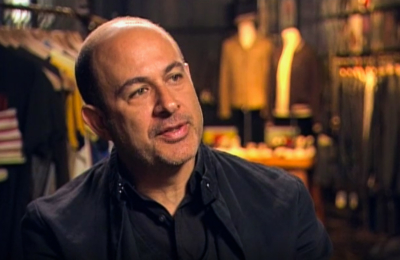 Behind the Label - John Varvatos