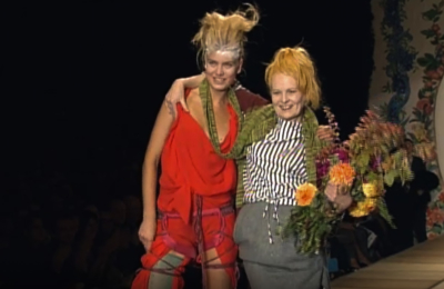 Behind the Label - Vivienne Westwood