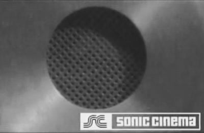 Sonic Cinema